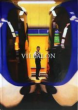 Villalón. Arte y Oficio. DV Ediciones