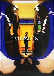 Arte y Oficio. Libro antológico del pintor Oscar Villalón.