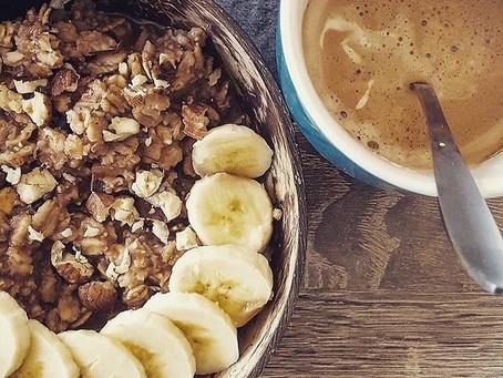 Porridge Endurance Omega 3+6
