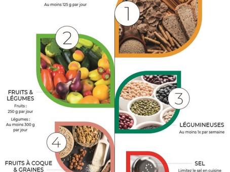 Les céréales complètes : Quoi, comment et pourquoi ?