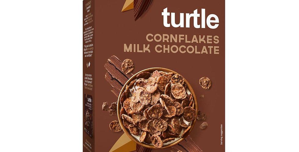 Cornflakes Milk Chocolate