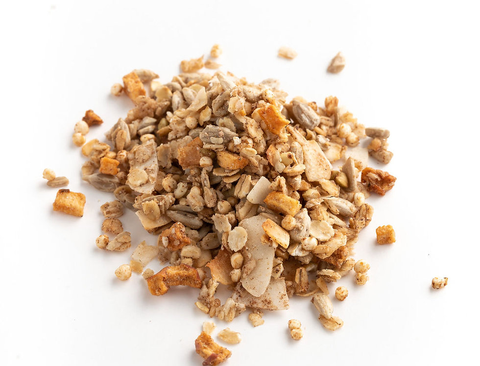 SALE Granola Apple & Cinnamon 4 kg