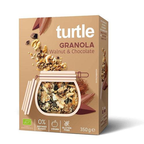 Granola Walnut & Chocolate
