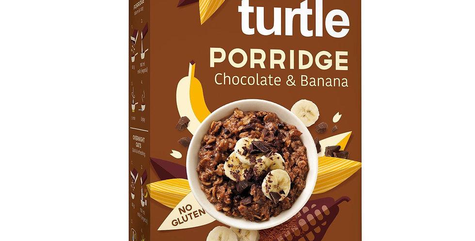 Porridge Chocolate & Banana