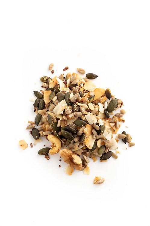 POWER Granola Nuts & Seeds 4kg