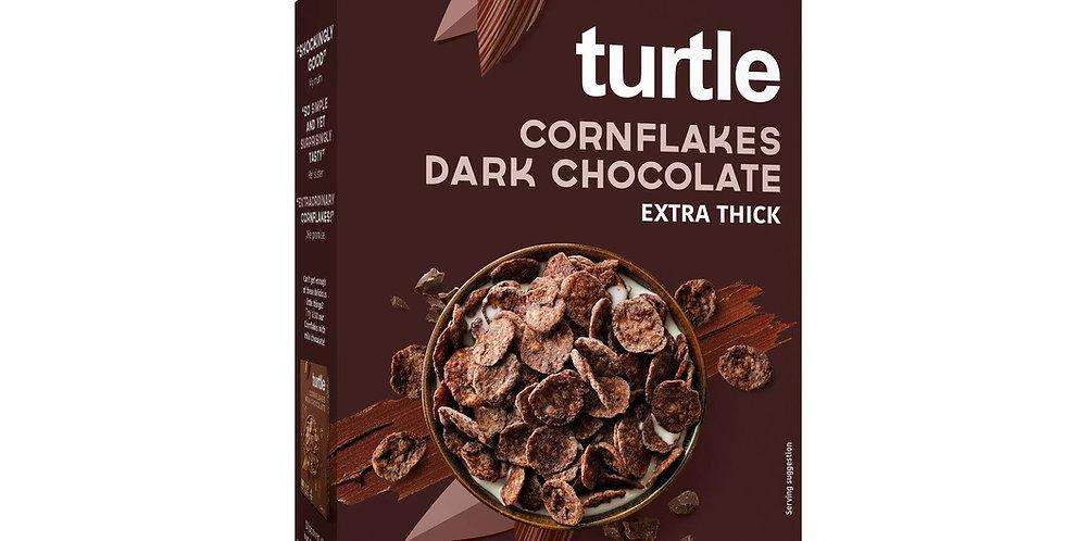 Cornflakes Dark Chocolate