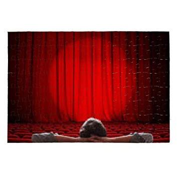 Il cinema con un solo spettatore