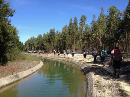 Agua é Vida - A Water Pilgrimage in Portugal