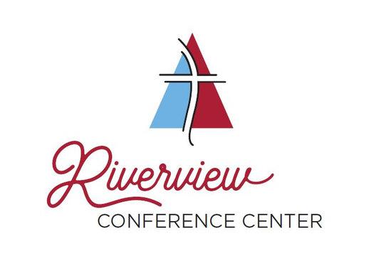 River View Logo Design Option 5