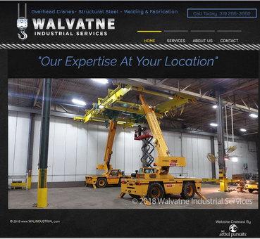 WalIndustrial.com social media post
