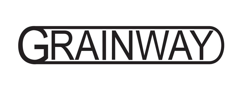 Grainway Logo Update Design