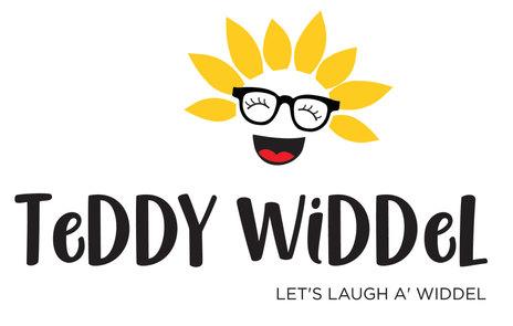 Logo Design for Teddy Widdel