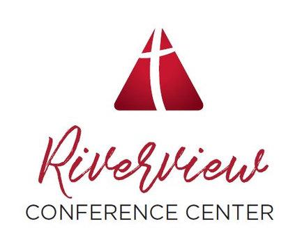 River View Logo Design Option 1