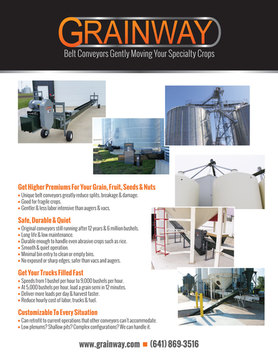 Grainway Brochure Front