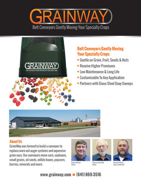 Grainway Brochure Back