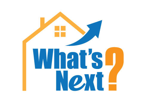 What's Next? Logo ReDesign