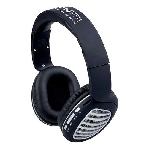 אוזניות Bluetooth מגה סאונד