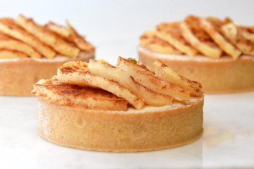 Caramel Apple Tart - Individual