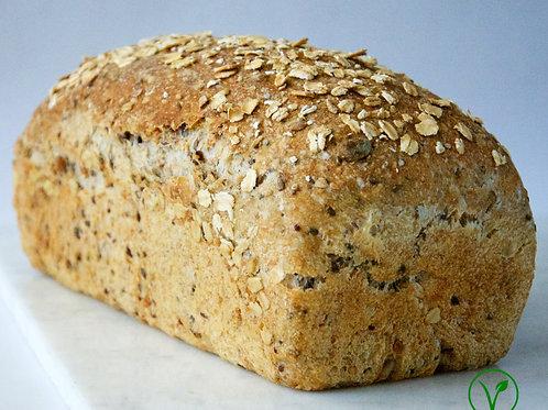 Grainy Sourdough