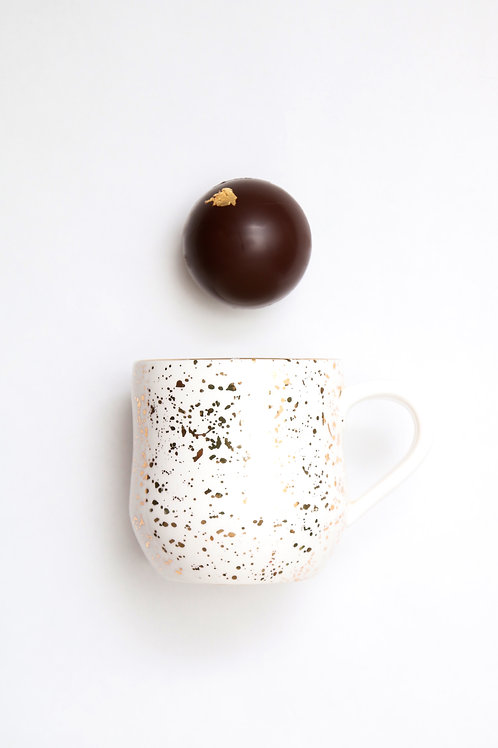Hot Chocolate Bomb - Double Chocolate