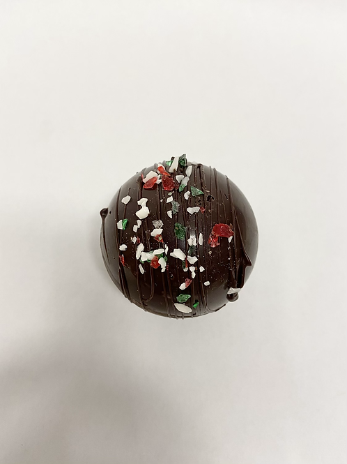 Hot Chocolate Bomb - Peppermint