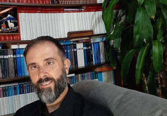 Antonio García mensaje