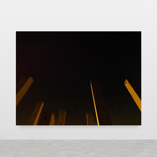 Spaces in Spacing: Vertical Works