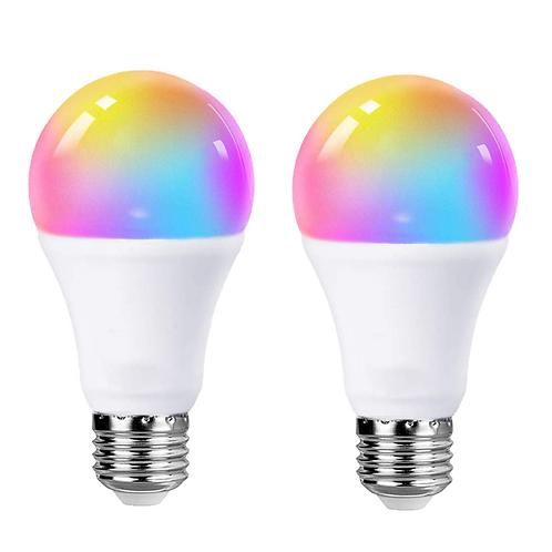 15W Bulb-2 Pack