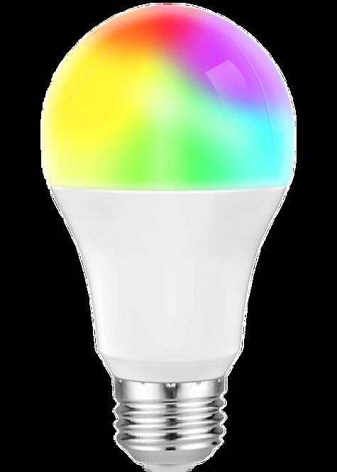 15W Color Bulb