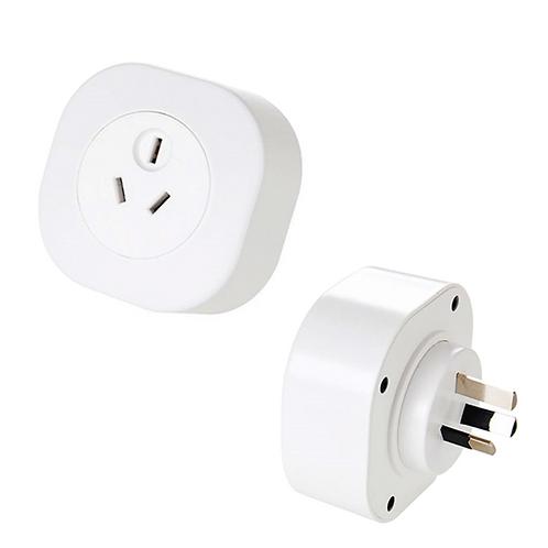 Australia Plug