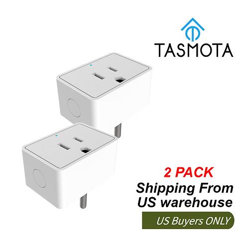 US Plug-2 Pack