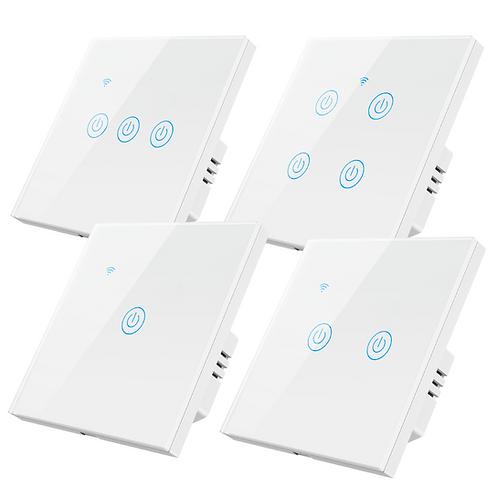 Tasmota EU Touch Switch
