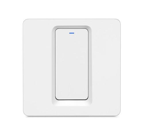 EU Key Button Switch 1 Gang