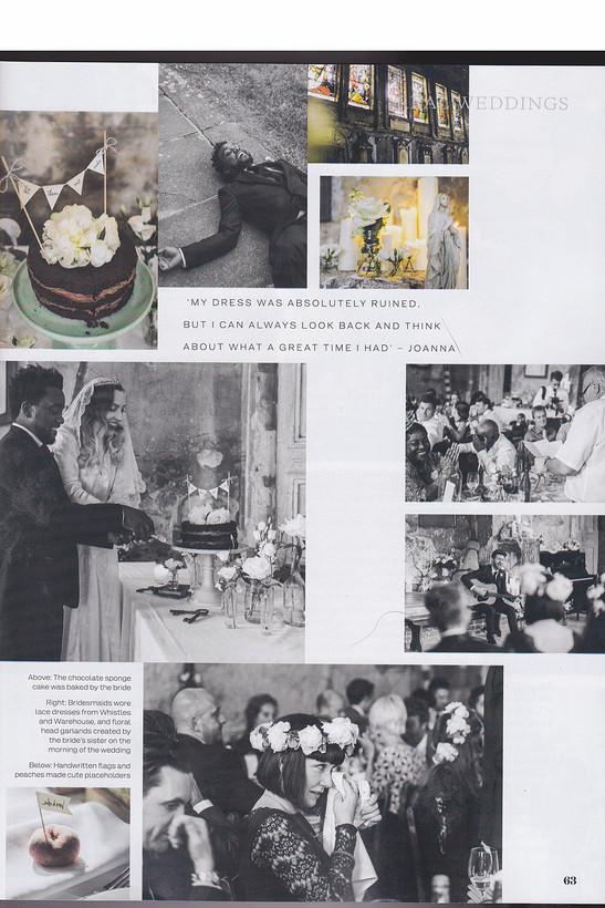 ELLE Wedding