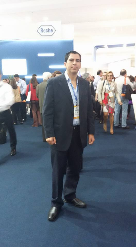 XXXII Congresso Brasileiro de Reumatologia, Curitiba/PR