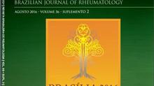 XXXIII Congresso Brasileiro de Reumatologia