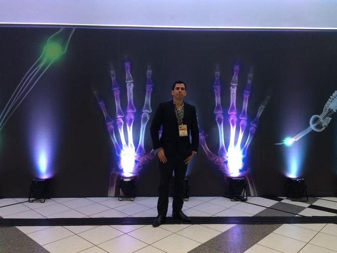 XXXIV Congresso Brasileiro de Reumatologia