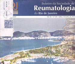 Fonte: Sociedade de reumatologia