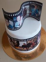 עוגת תמונות