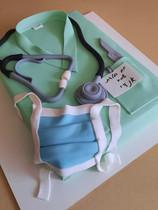 עוגת רופא
