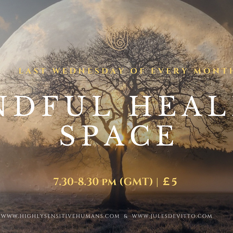 The Mindful Healing Space