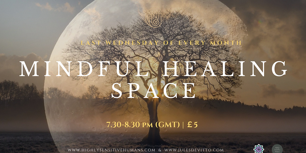 Mindful Healing Space