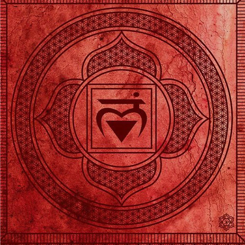 Grounding the Root Chakra