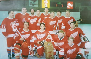 Adelaide Redwings