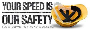Your Speed is our Safety