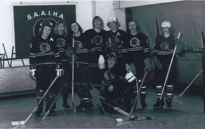 Adelaide Blackhawks