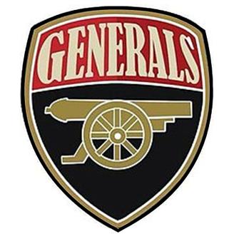 CALLING ALL GENERALS