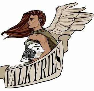 ADELAIDE VALKYRIES - COACH & MANAGER