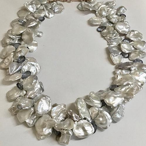 Keshi Pearls & Briolettes