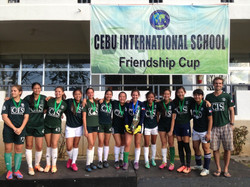 Philippines Soccer Trip 2014